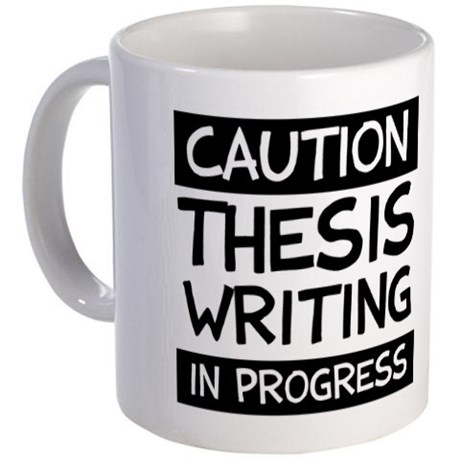 The Players Around Your Thesis