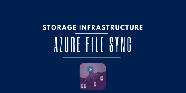 Azure File Sync: solution overview - Francesco Molfese // Blog