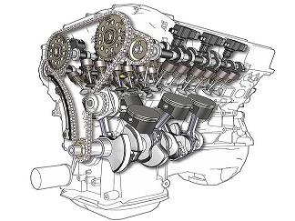 Catalogo Motori Usati