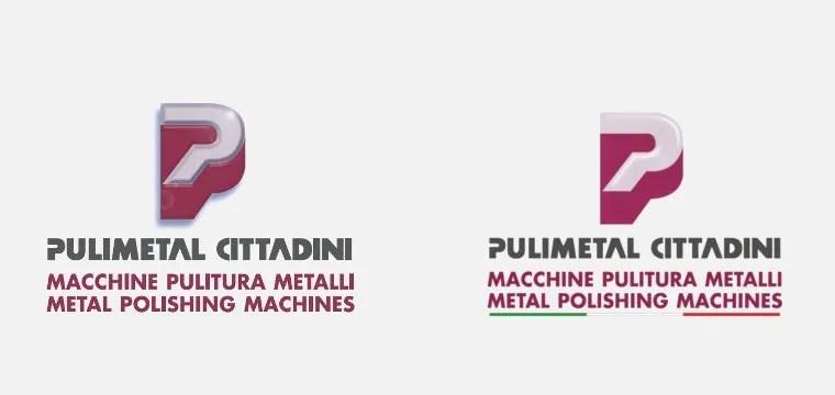 Pulimetal – Restyling del Logo