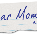 DEAR MOM coming to NYC!