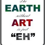 Earth EH