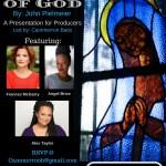 Producer Presentation: Agnes of God