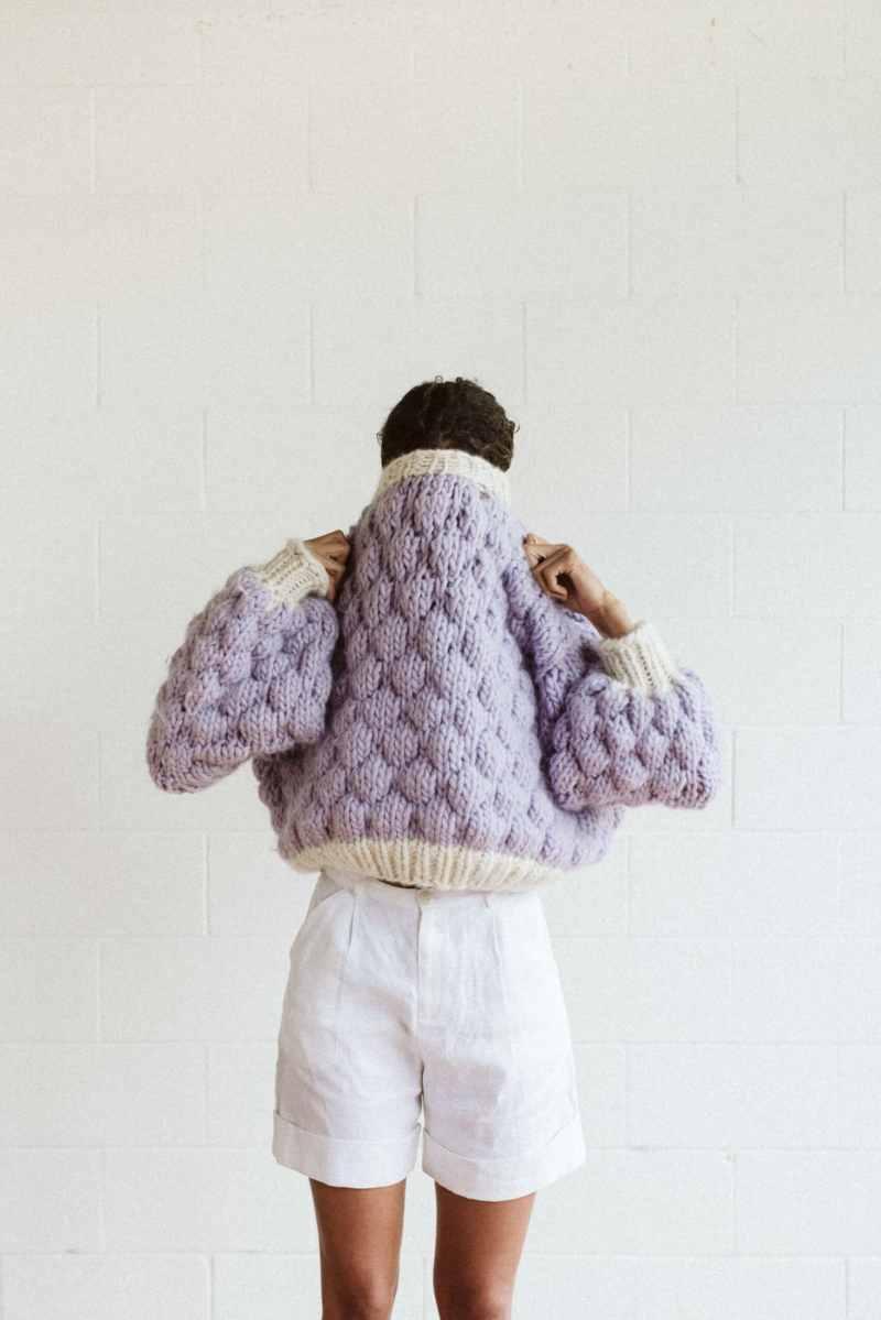 Bubblegum Jumper