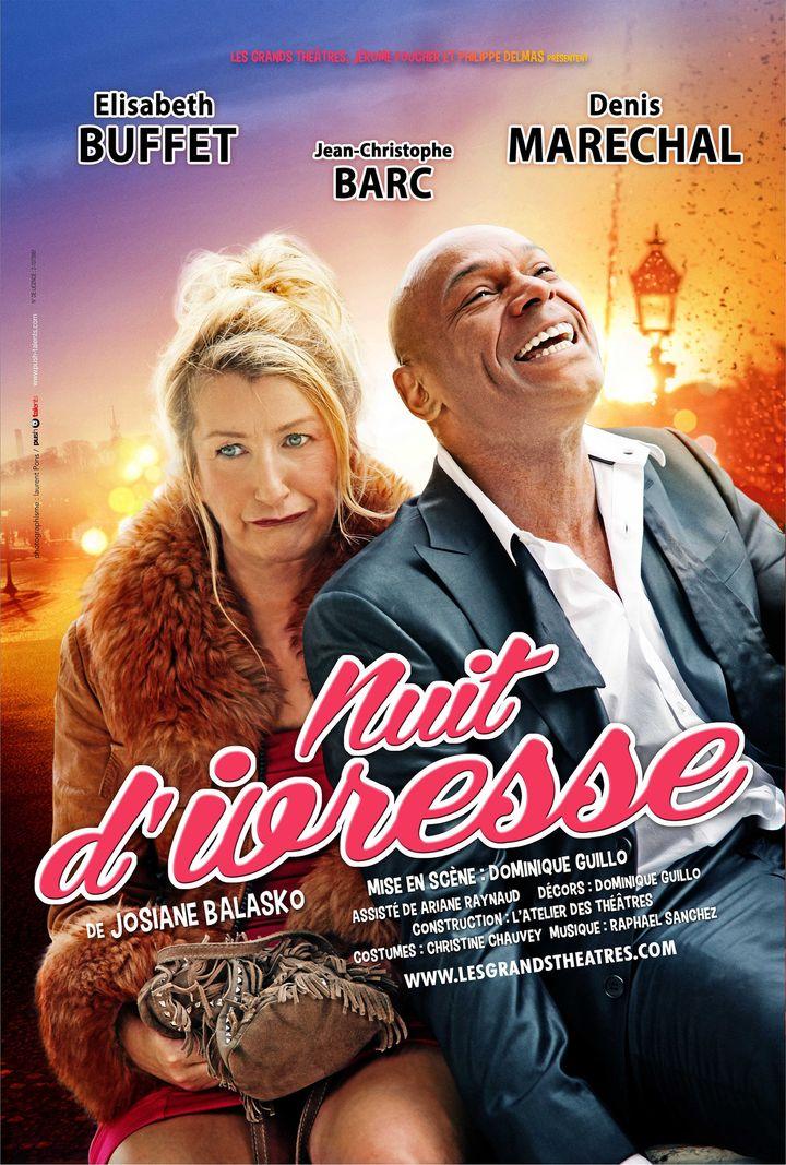 Nuit D'ivresse (film) : d'ivresse, (film), D'ivresse