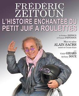 Le Coup Du Petit Juif : petit, Frédéric, Zeitoun,