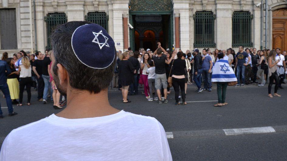 Conflit Israelo Palestinien Expliqué Simplement : conflit, israelo, palestinien, expliqué, simplement, Antisémitisme, Pourquoi, Conflit, Israélo-palestinien, Déchaîne-t-il, Passions, France