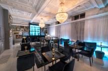 Vertigo Hotel In Dijon Brand Design France