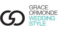 Grace Ormonde Wedding Style Logo