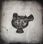 Sardis Vase (black)