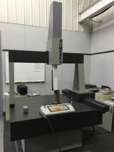 Numerex Stationary CMM