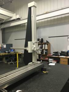 Wenzel Stationary CMM