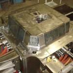 Automotive 6L50 Case Die Cast Die
