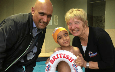 Take a Dip into Four Swim School Concepts