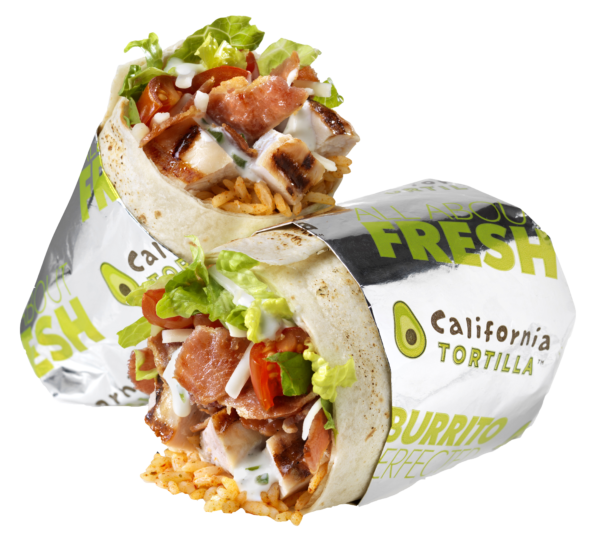 Burrito Fast Food Franchise