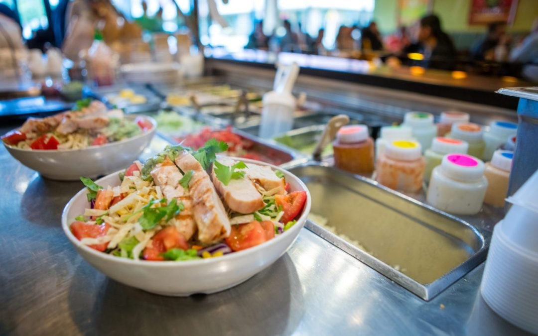 Millennials Have Spoken: Fast Casual Mexican is In