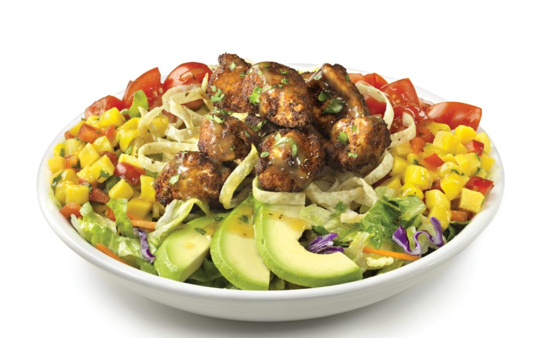 California Tortilla Debuts Cubano Bowl – QSR