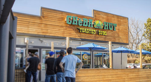 Cheba Hut Founders Eye National Expansion