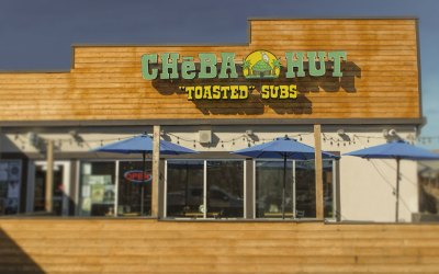 Buy Into a Sub Franchise That's Already Successful. Buy A Cheba Hut.