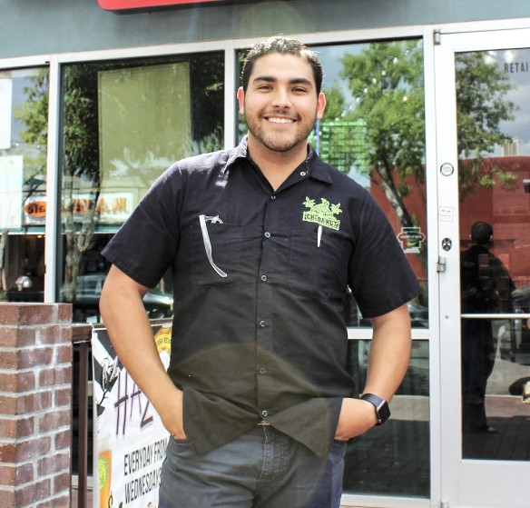 Cheba Hut Continues Expansion Across the ABQ