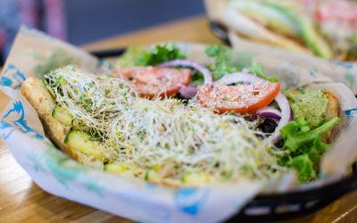 Cheba Hut, A Cannabis-Themed Sandwich Franchise, Plants Seeds for Growth!