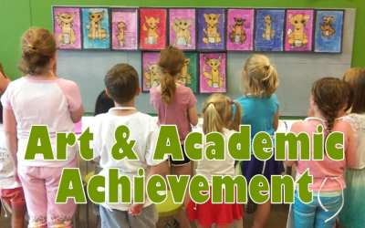 Art and Academic Achievement