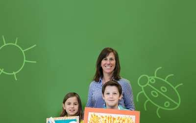 How You Can Help Kids Learn with a Kidcreate Studio Franchise!