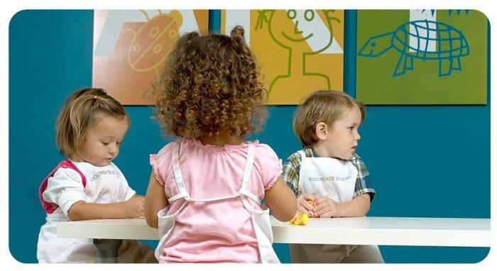 child education franchise