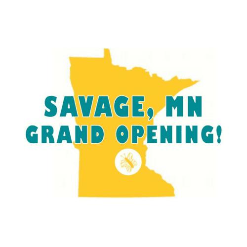 New Studio Opening in Savage Minnesota!