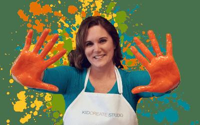 Art-Education Franchise Celebrates 1-Year Anniversary!