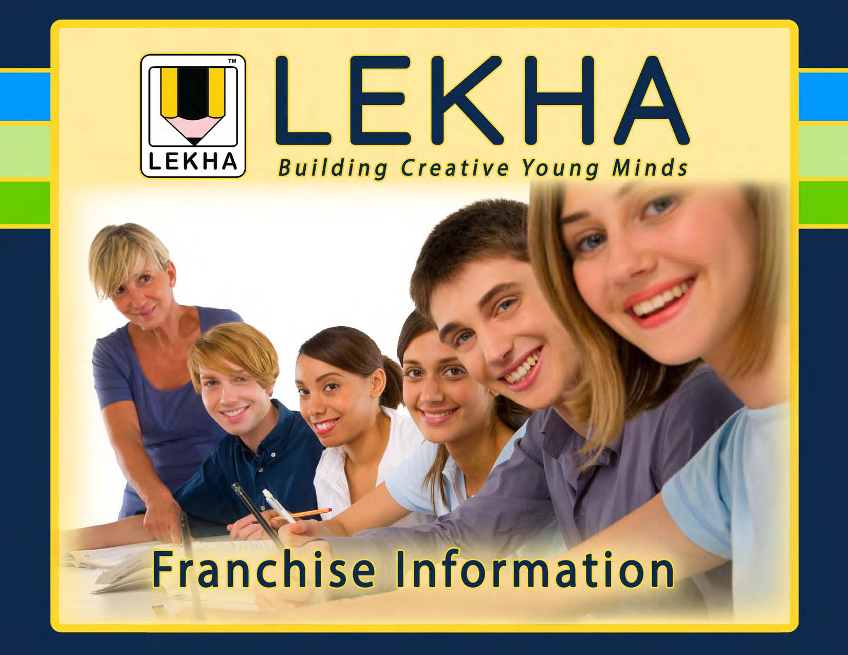 Lekha Franchise Information