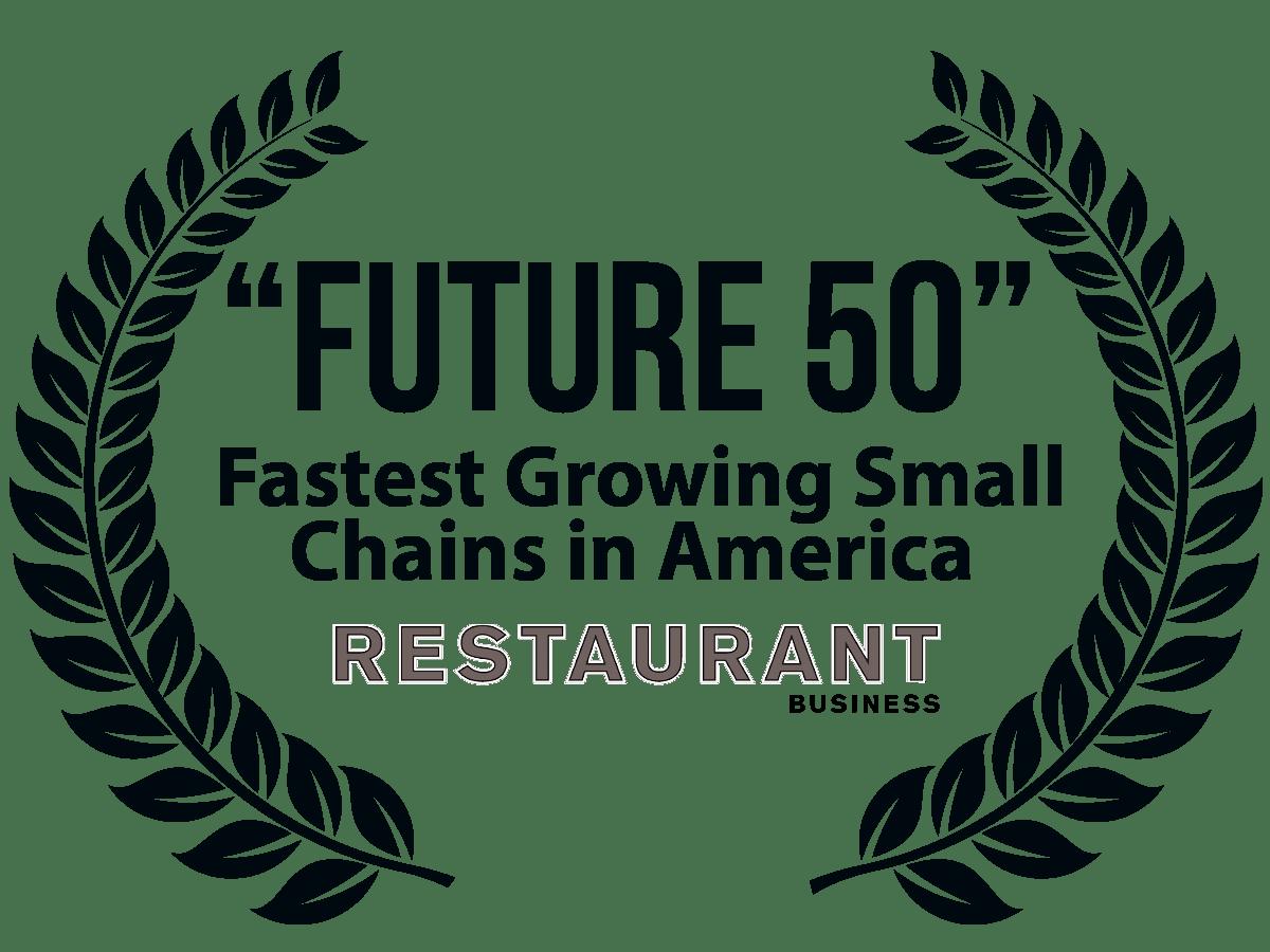 Future 50 - Restaurant Magazine