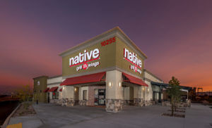 Welcome to Native Grill and Wings Franchising
