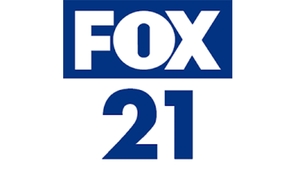 Fox 21 News Goes to the Dogs with Craig Coffey