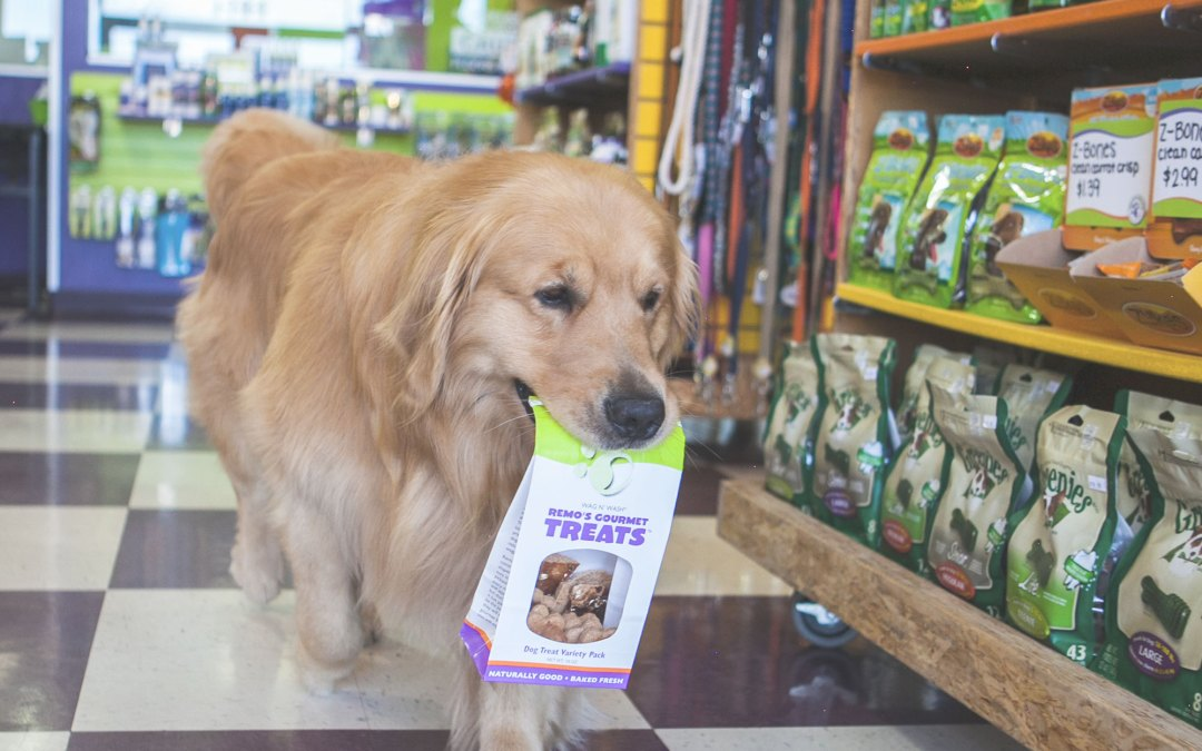 Pet Product News: Wag N' Wash Raises Loyalty to the Pupper Level