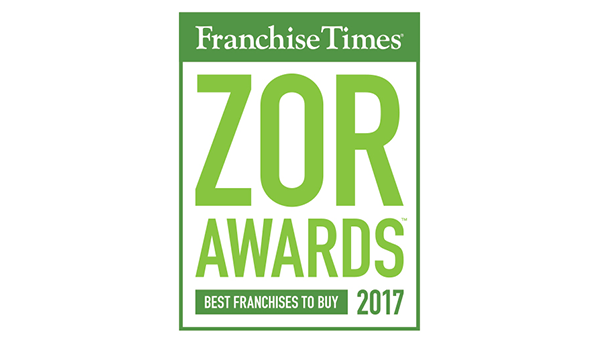 Wag N' Wash Featured in Franchise Times 2017 Zor Awards