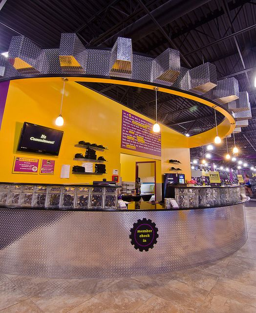 Planet Fitness Mentor : planet, fitness, mentor, Planet, Fitness, Anytime, Fitness:, Which, Better, Franchise?