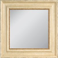 Custom Framed Mirrors - Deck The Walls