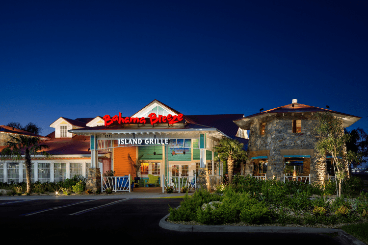 Bahama Breeze International Franchising and US Airport Franchising opportunities available.