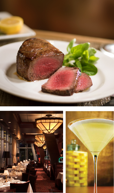 The Capital Grille Photo Gallery 1. The Capital Grille is now available for International Franchising.
