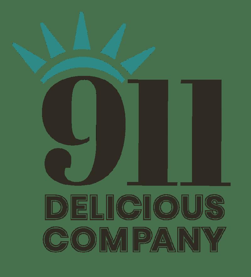 logo 911 Delicious Company
