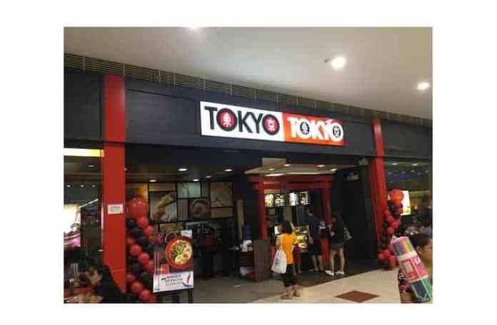 Tokyo Tokyo Franchise