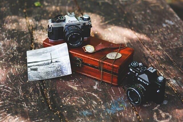 hobby photo