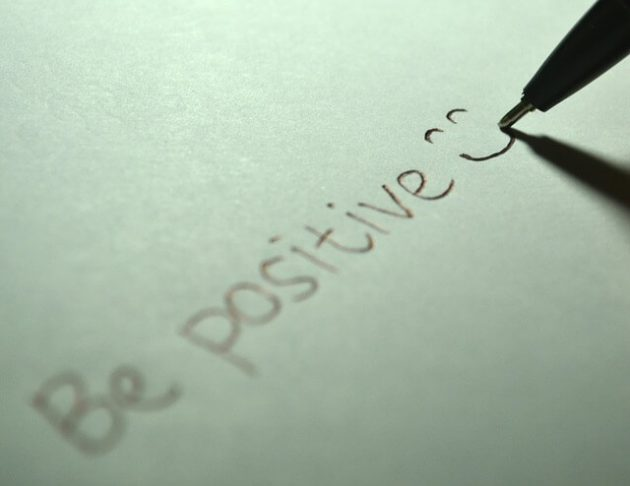 positive photo