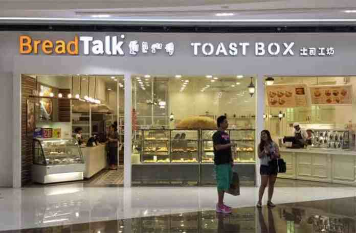 BreadTalk Franchise