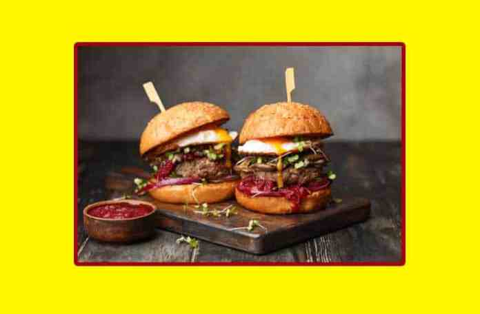 low-cost burger franchise