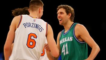 Don't laugh at the Knicks, their front office deserves praise for