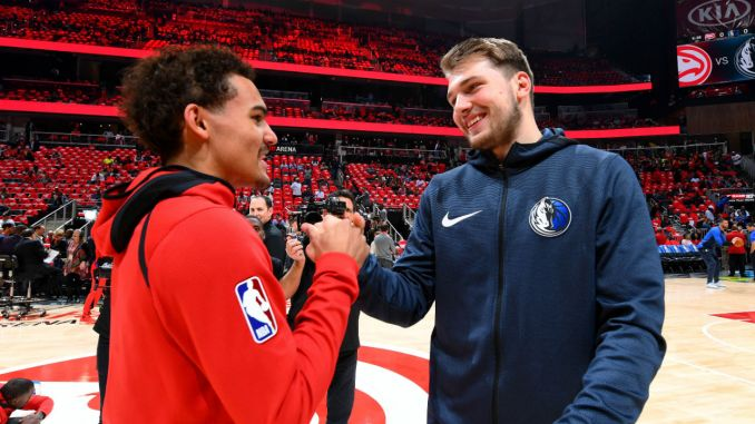 Doncic Young