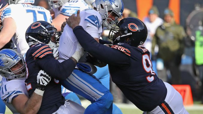 85b493b9 NFC North is set to be the NFL's most competitive division