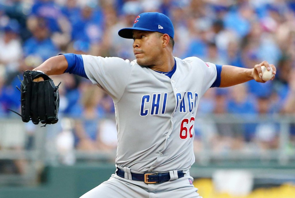 Quintana and Darvish surge could be huge for Chicago Cubs